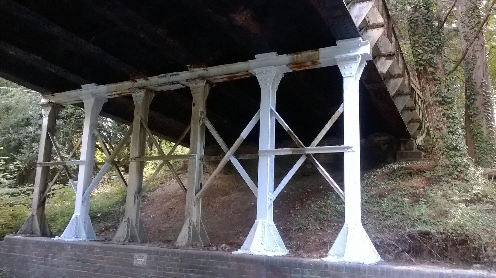 Steel Balustrade Systems